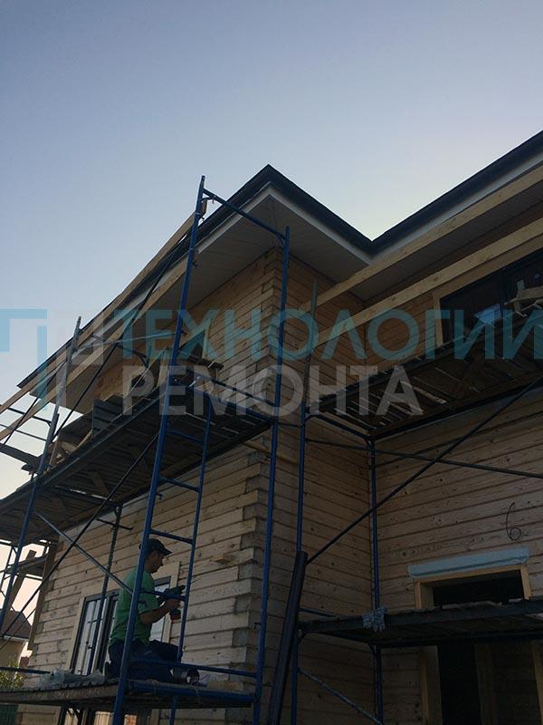 ремонт дома 4
