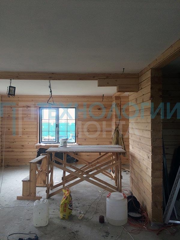 ремонт зданий 4