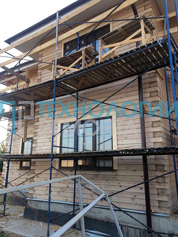 ремонт зданий 5