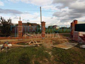 Строительство загородного дома «под ключ»